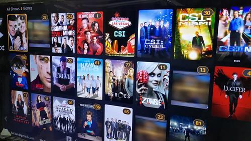 ใช้ Plex Media Server ในการ Streaming ให้กับอุปกรณ์ต่างๆ
