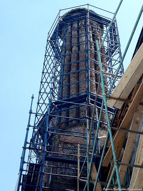 Medrese Minaret