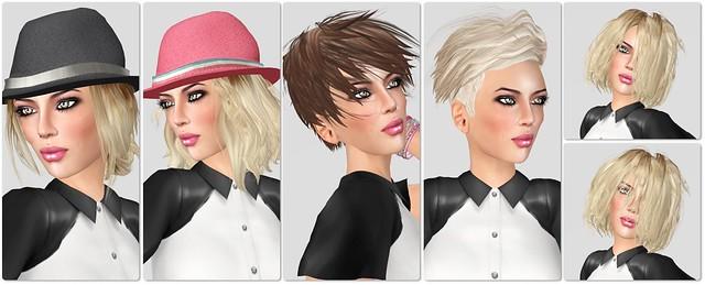 Hair Fair 2013 INK h