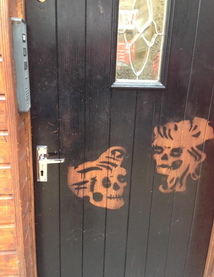 innocent vandals hair studio