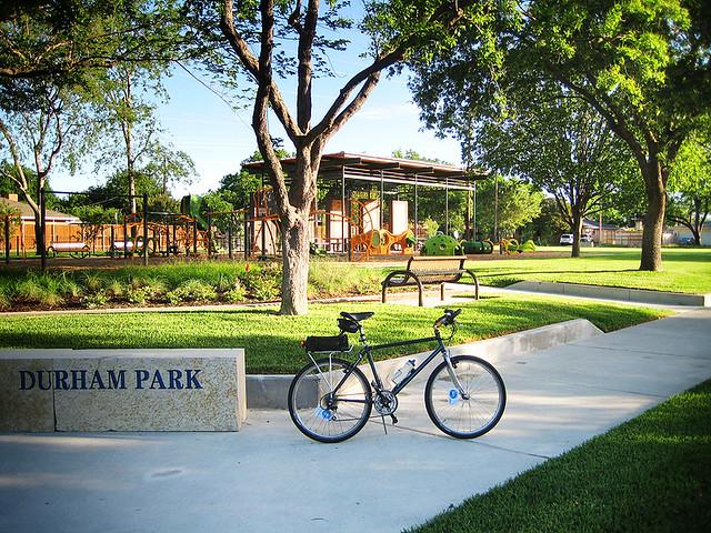 Duram Park Richardson