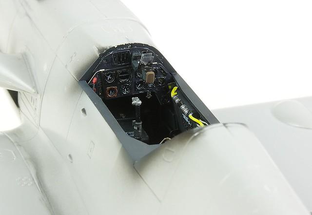 RevG Bf 109G-6 Update 8-03-13 2