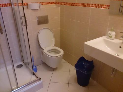Dónde dormir y alojamiento en Praga (República Checa) - Hostel Orange.