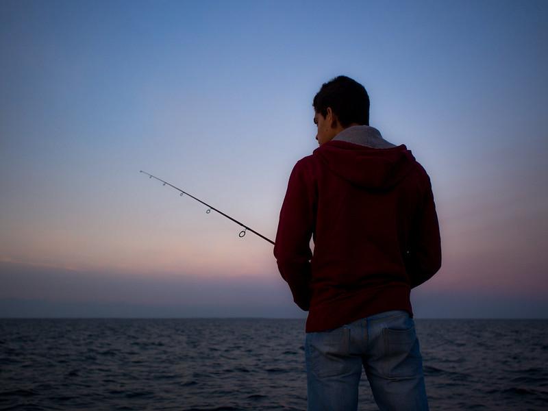 Pesca 29  jul  13