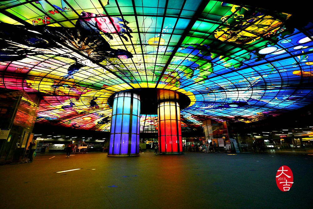 美麗島捷運站 美麗- 美麗島捷運站 美麗 - 快熱資訊 - 走進時代