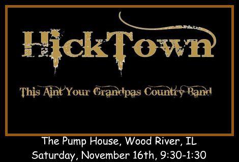 Hicktown 11-16-13