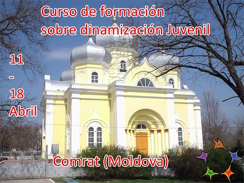TC Moldova poster