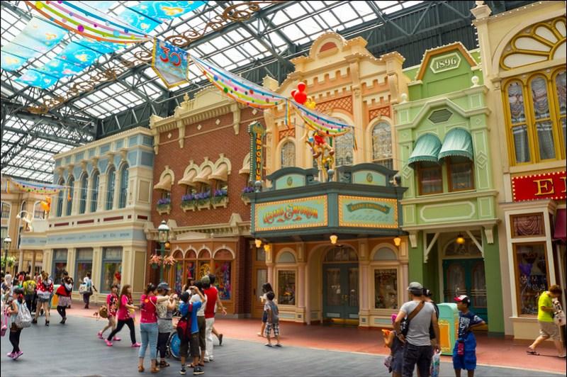 20082013Tokyo Disneyland-8