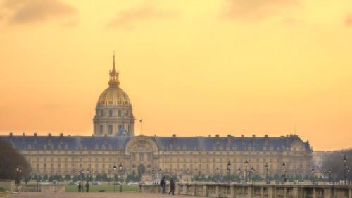 Les Invalides ~ Paris ~ MjYj by MjYj