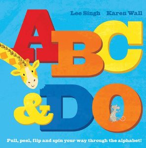 Lee Singh and Karen Wall, ABC & DO
