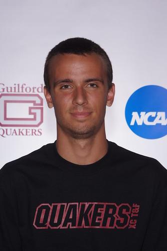 Chad Norton 2014