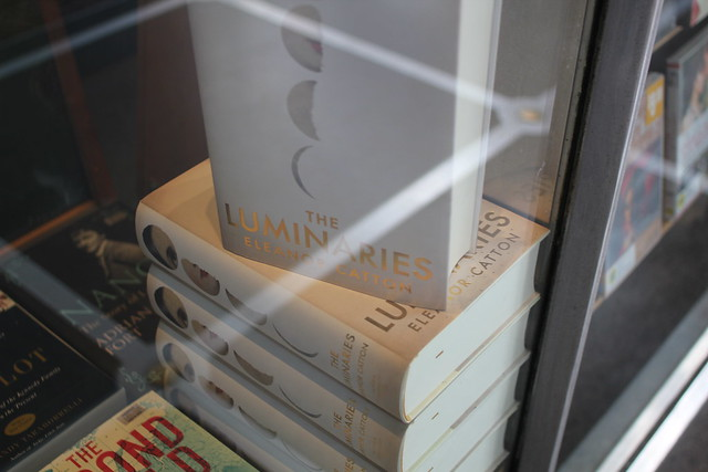 Thursday: books like this and wrists like mine make me glad for e-readers