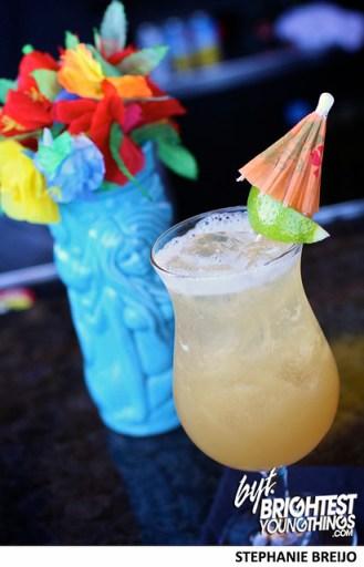 Jack Rose DC Tiki Thursdays Back Bar Photos Brightest Young Things6