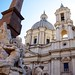 Piazza Navona: Sant'Agnese in Agone