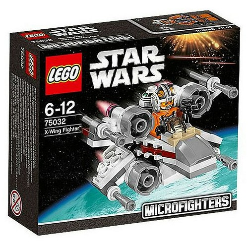 75032 X-Wing Fighter