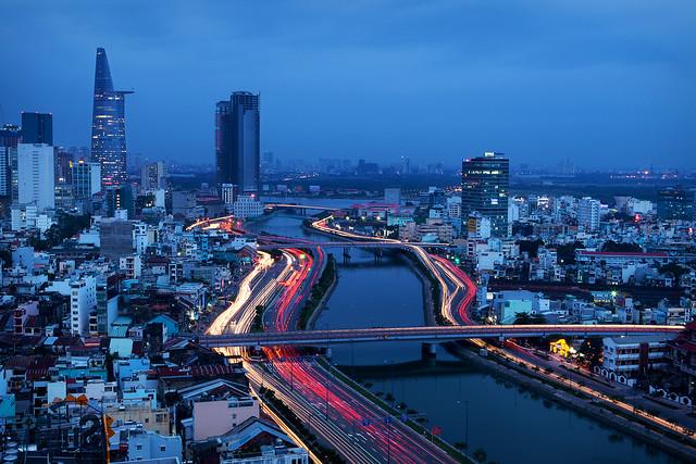Saigon 1 - ARY