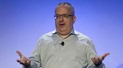 CEO de Mozilla, Chris Beard