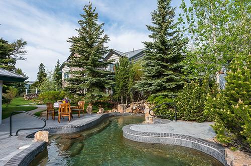 Big EZ Lodge | Big Sky, Montana by ConciergeAuctions