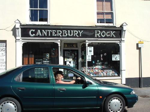 CanterburyRock