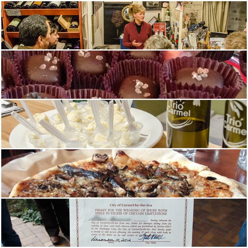 Carmel Food Tour: Best Carmel Restaurants & Foodie Things to Do