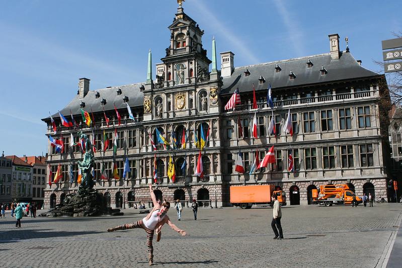 Benelux 1572