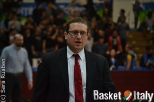 Coach Ramondino (Veroli)