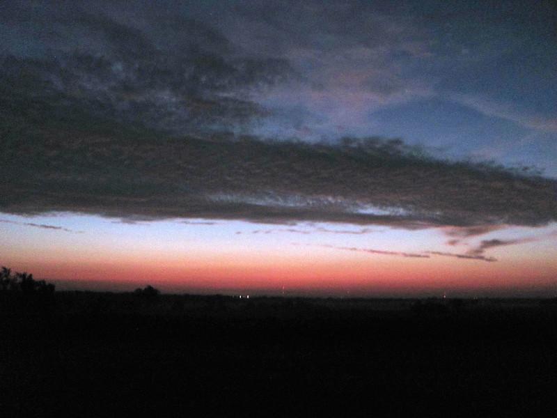 Sunrise photos oklahoma