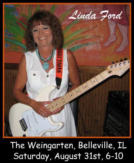 Linda Ford 8-31-13