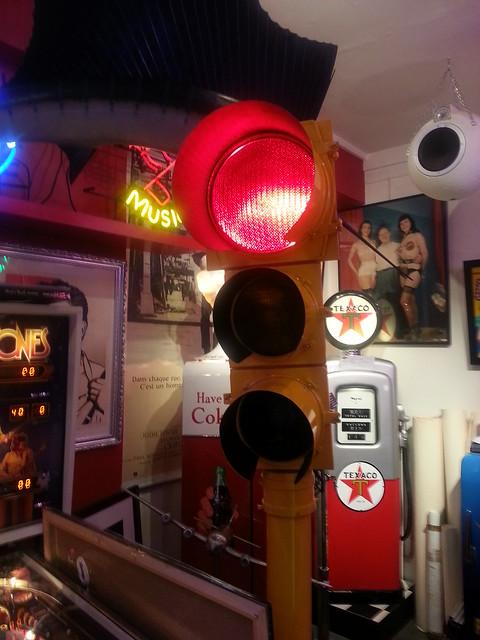 Vintage Gallery 75017