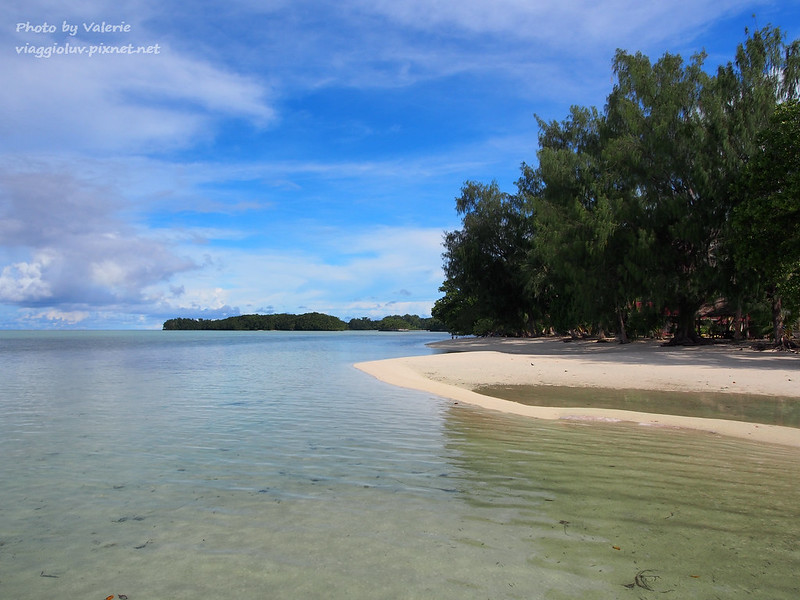 帛琉,星象島,無人島 @薇樂莉 Love Viaggio | 旅行.生活.攝影