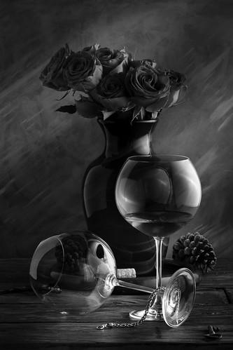 Black Seduction by Luiz L.