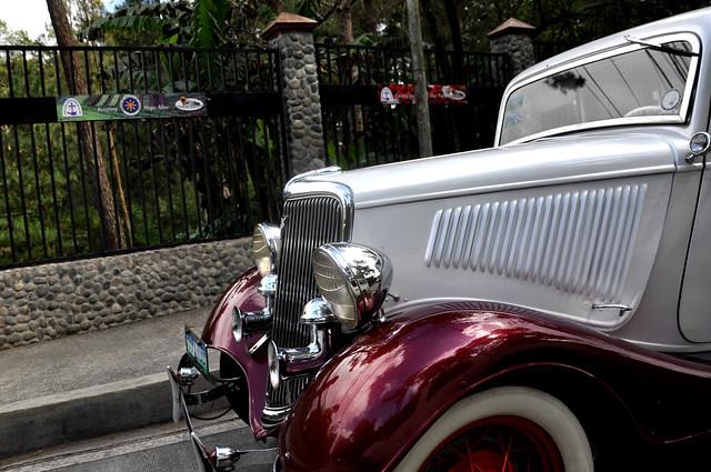 Vintage Baguio