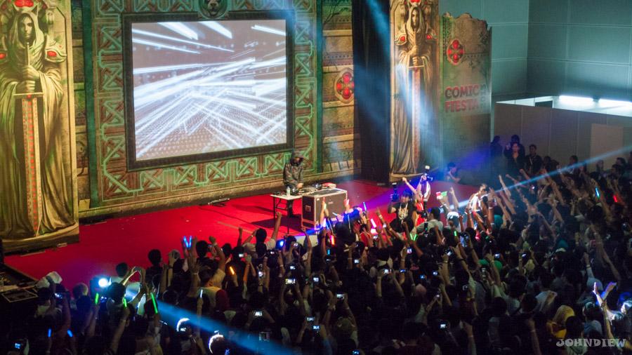 Comic Fiesta 2013 - 23
