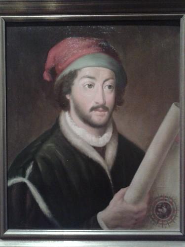 Juan de la Cosa