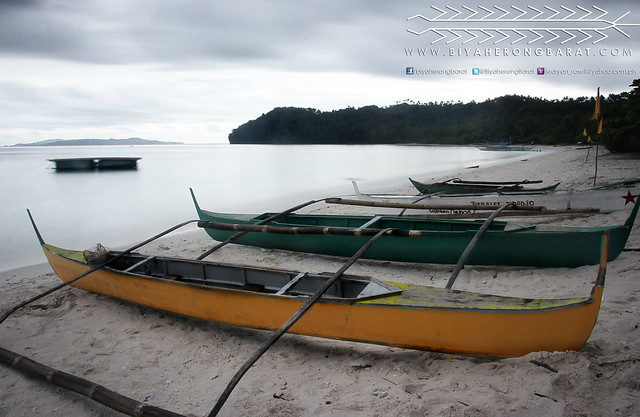 Subic Beach Matnog Sorsogon Bicol