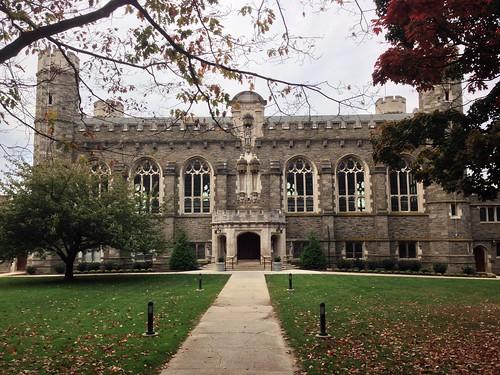 Flickr The Bryn Mawr College Pool