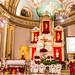 San Sebastian Cathedral (Lipa) Altar