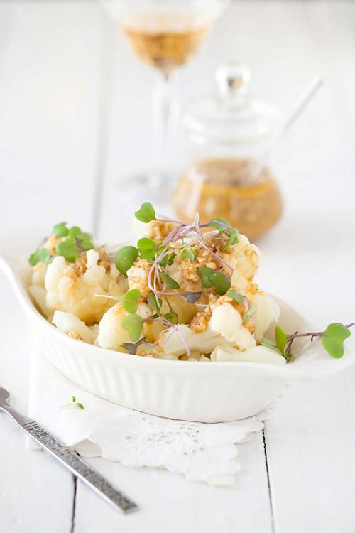 Cauliflower Salad 1