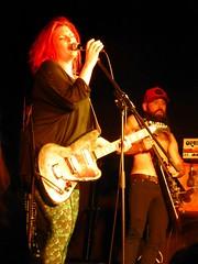 Dallas Frasca @ Demi-finales Tremplin Gibus Rock - 30 juin 2013