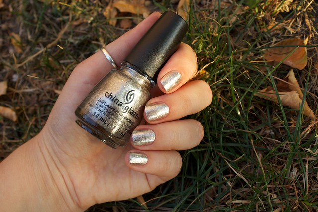 13 china glaze autumn nights collection gossip over gimlets