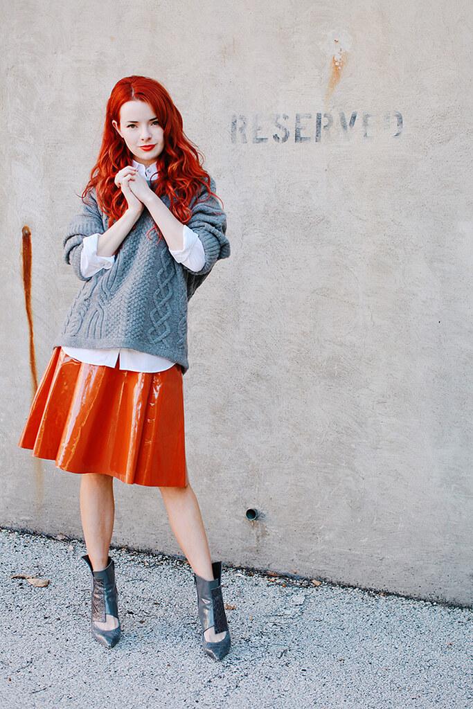 Pumpkin-Orange