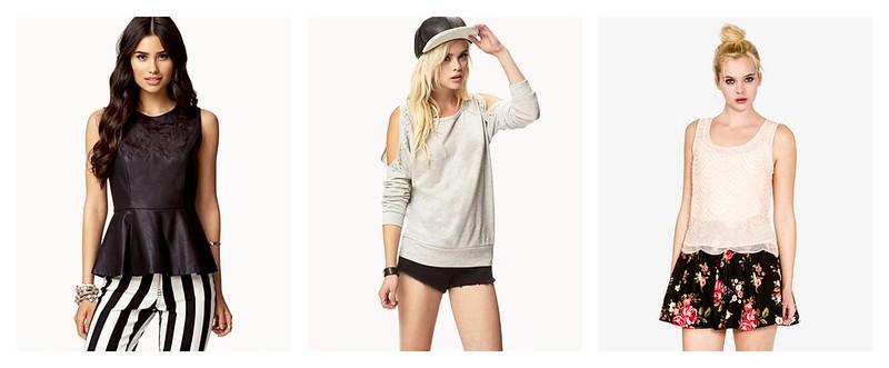 Spring Fashion Styles 2013
