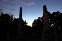 Laurel Hill Cemetary