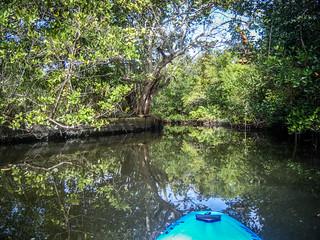 Christmas Day Kayaking 2013-002