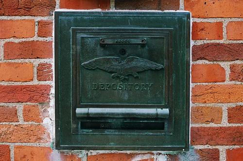 Depository