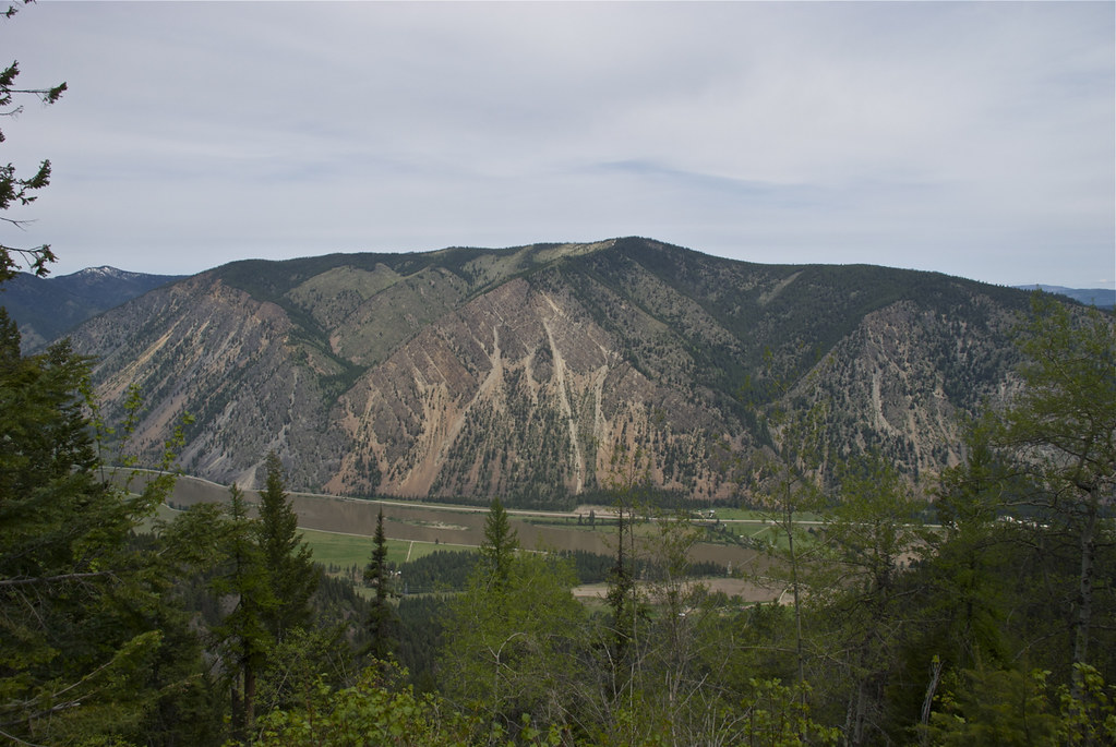 Koo-Koo Sint Ridge