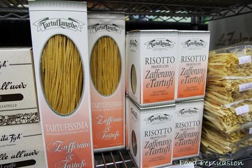 tartufissima - damian foods