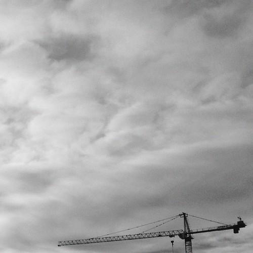 #bnw #cloudporn #denver by @MySoDotCom