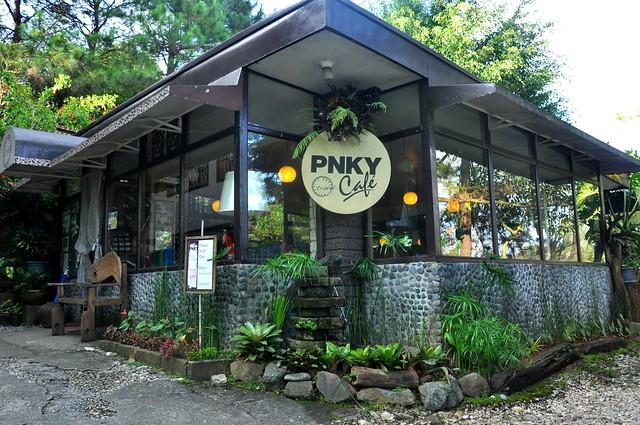 PNKY Cafe