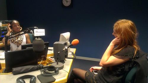BBC Merseyside's Upfront